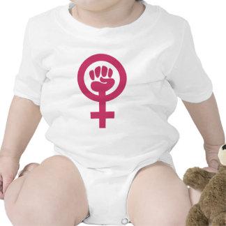 Feminismus für den Gewinn Body