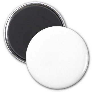 FeMNist - für Dunkelheit Runder Magnet 5,1 Cm