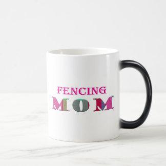 FencingMom Verwandlungstasse