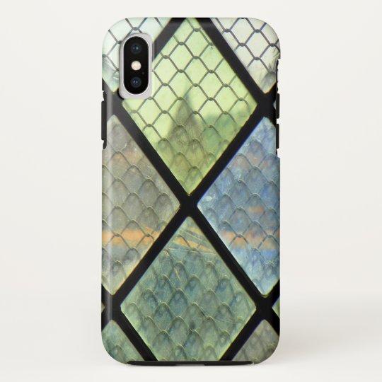 Fenster-Kunst HTC Vivid Case