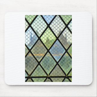 Fenster-Kunst Mauspads