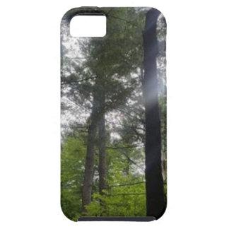 Fenster-zu-d-Überdachungkevin-humphrey iPhone 5 Etuis