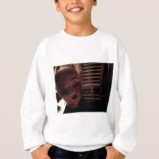 Fensterladen-Attrappe Sweatshirt
