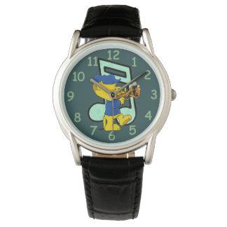 Ferald Armbanduhr