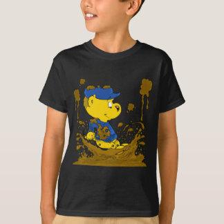 Ferald schlammig T-Shirt