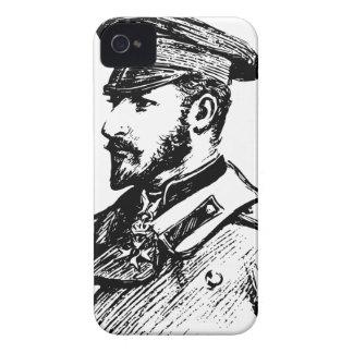 Ferdinand I von Bulgarien iPhone 4 Case-Mate Hülle