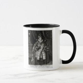 Ferdinand II 1622 Tasse