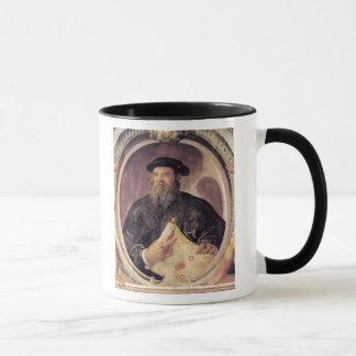 Ferdinand Magellan Tasse