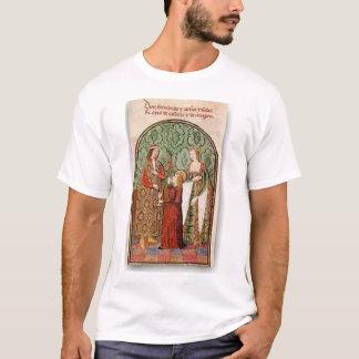 Ferdinand und Isabella T-Shirt