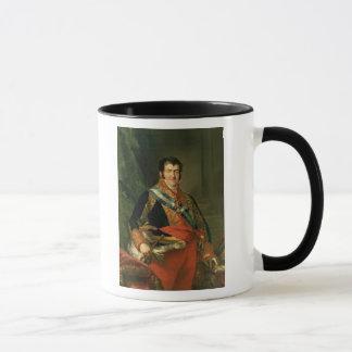 Ferdinand VII 1808-11 Tasse