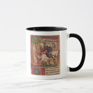 Ferdinand von Portugal-Zählung von Flandern Tasse