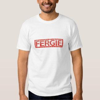 Fergie Briefmarke Hemden
