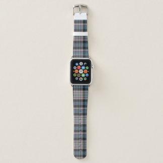 Ferguson-Clan-kariertes Apple-Uhrenarmband Apple Watch Armband
