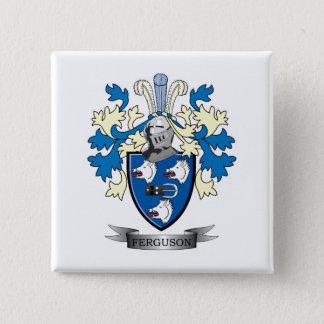 Ferguson-Mantel-von-Arme Quadratischer Button 5,1 Cm
