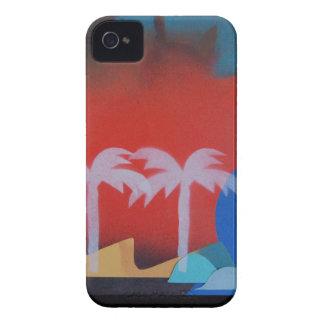 Ferien Case-Mate iPhone 4 Hülle