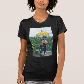 Ferien in Bali T-Shirt
