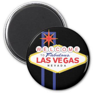 Ferien-Reise-Magnet Las Vegass Nevada Magnets