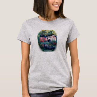 Ferien-Touristen-Stadt Charlestons South Carolina! T-Shirt