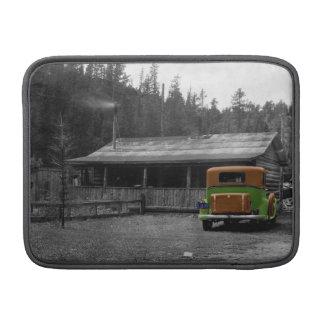 Ferien-Zeit-Mac Book-Luft-Hülsen MacBook Sleeve