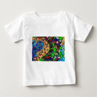 Ferieneinstellung Baby T-shirt