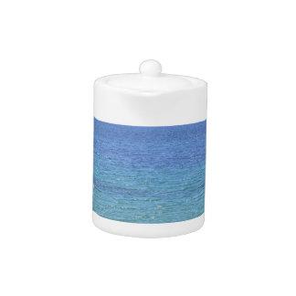 Ferienfeiertags-Blaumeer