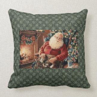 Ferienzeit Wurfs-Kissen-Weihnachtsmanns Chritmas Kissen
