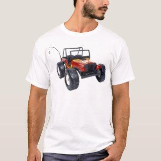 Fernbedienung T-Shirt