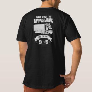 FERNLASTFAHRER-FAHRER T-Shirt