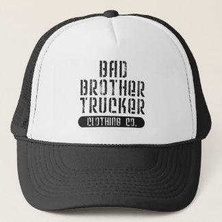 Fernlastfahrer-Hut-Logo Truckerkappe