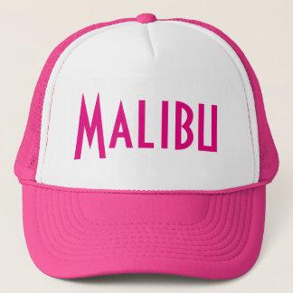 Fernlastfahrer-Hut Malibus Kalifornien Truckerkappe
