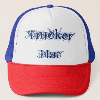 Fernlastfahrer-Hut Truckerkappe