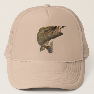 Fernlastfahrer-Hüte |zazzle Truckerkappe