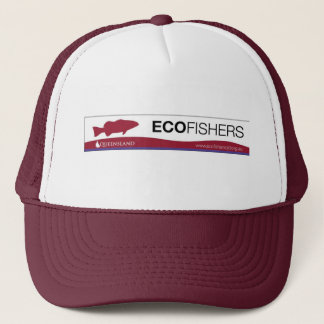 Fernlastfahrerhut mit Logo Truckerkappe