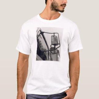 Fernlastfahrerweißt-shirt T-Shirt