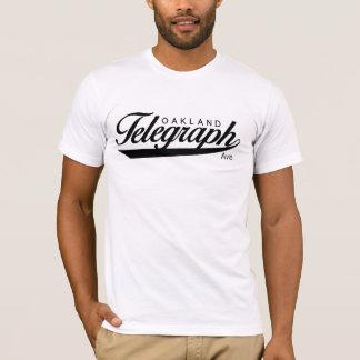 Fernschreiber-Allee (Oakland) T-Shirt