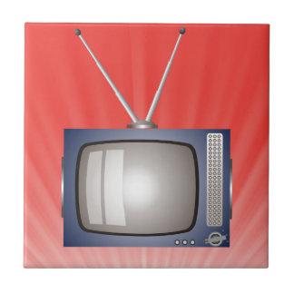 Fernsehen Fliese