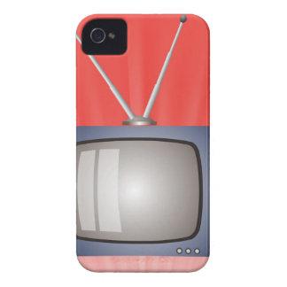 Fernsehen iPhone 4 Hülle