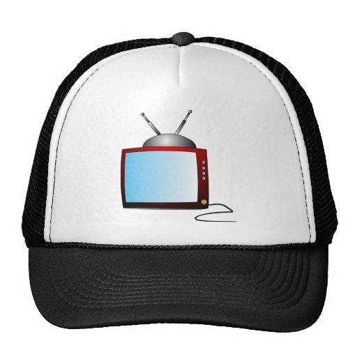 Fernsehen Netzmützen