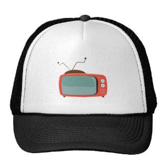 Fernsehen Trucker Caps