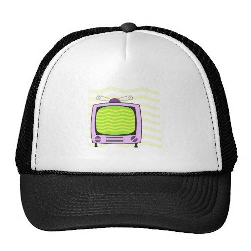 Fernsehen Baseball Mützen