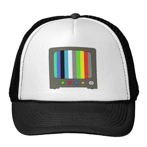 Fernsehen Kult Cap