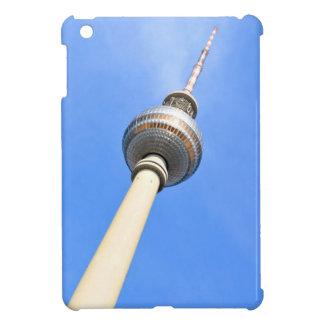 Fernsehturm (Fernsehturm) in Berlin, Deutschland iPad Mini Hülle