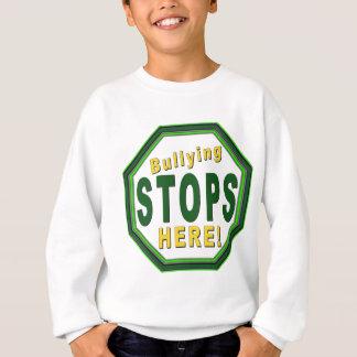Fertigen Sie den Halt besonders an, der jetzt Sweatshirt