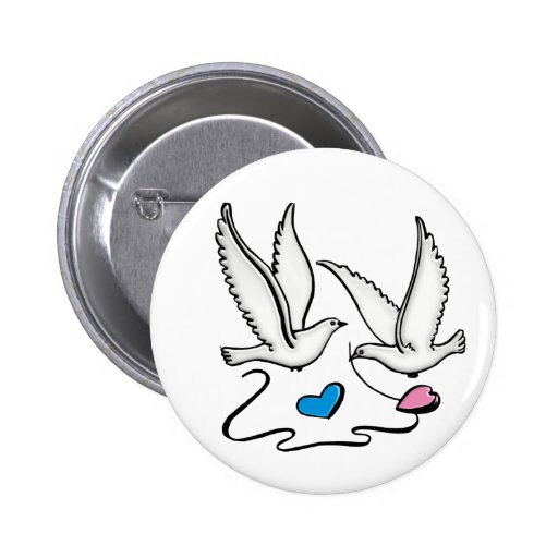 FERTIGEN Sie diesen Hochzeits-Knopf besonders an! Button