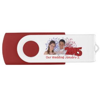 Fertigen Sie es besonders an! Unser Swivel USB Stick 2.0