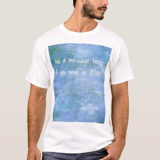 Fertigen Sie Ihr besonders an T-Shirt