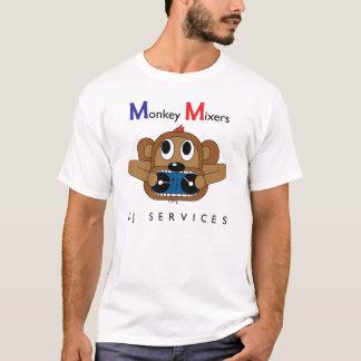 Fertigen Sie Ihr persönliches T-Shirt