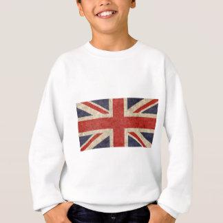 Fertigen Sie Ihre Selbst besonders an: Britische Sweatshirt