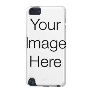 Fertigen Sie kundenspezifisch an iPod Touch 5G Hülle