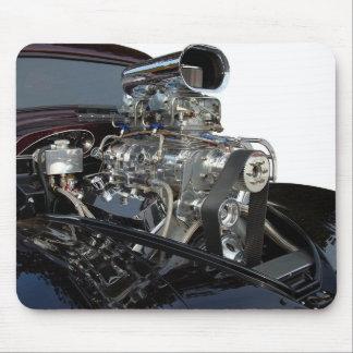Fertigen Sie Motor besonders an Mauspads